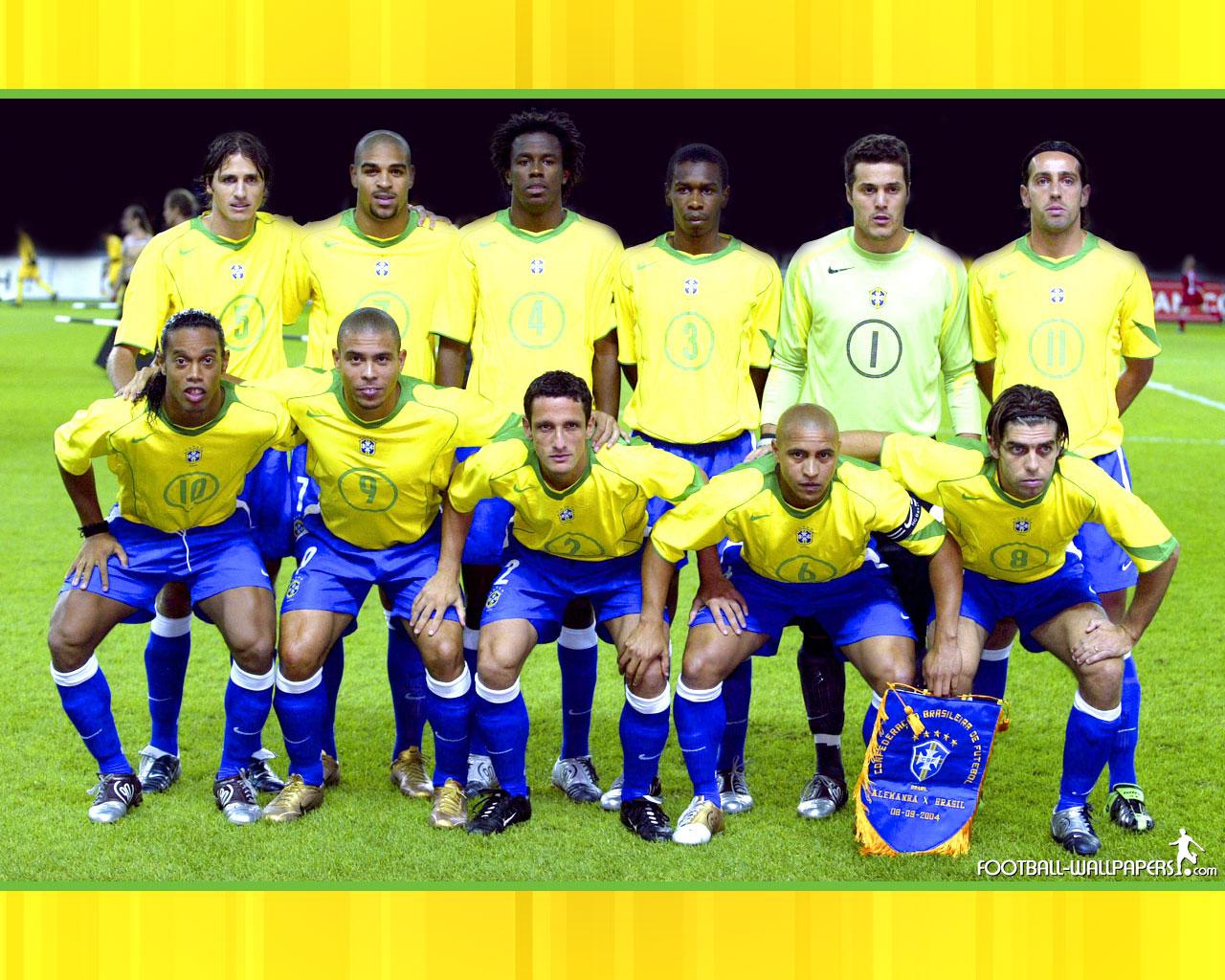 fa1e0677206 BRAZIL's NATIONAL SOCCER TEAM - Marlon Morgan's blog
